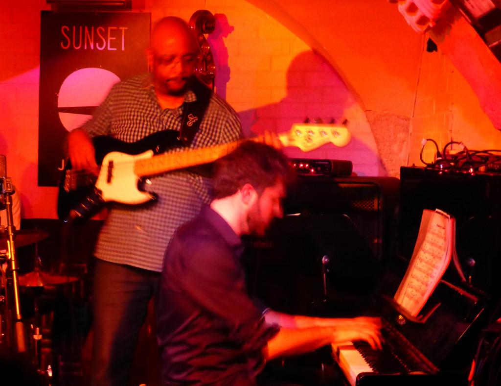 sunset sunside rue des lombards piano bar romain stoffel franck bretter strasbourg st denis